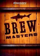 Brew Masters (DVD, 2012)   BEER