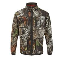 Shooterking Mossy Oak Softshell Reversible Jacket