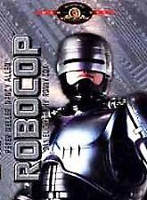 RoboCop Peter Weller, Nancy Allen, Ronny Cox, Daniel O'Herlihy, Kurtwood Smith,