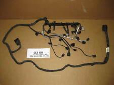 VW AUDI Q3 A3 Golf 6 2,0 TDI 03L971595AH + AG Motorraum Kabelbaum Motorkabelbaum