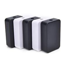 5X DIY 55*35*15mm Plastic Electronic Project Box Enclosure Instrument Case BH