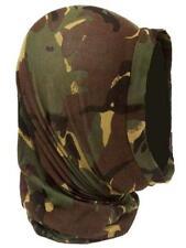 ARMY HEADOVER camo neck warmer head snood balaclava hat Military DPM camouflage