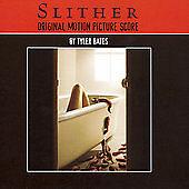FREE US SH (int'l sh=$0-$3) ~LikeNew CD : Slither (Original Motion Picture Score