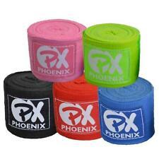 Boxbandagen,verschiedene Farben und Größen von Phoenix,Boxen,Kickboxen