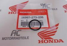 Honda xr 75 O-ring robinet d'essence réservoir Gasket petcock Body new ORIG