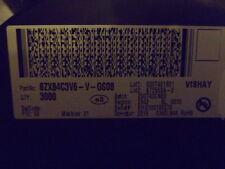Vishay Z-Diode BZX84C3V6-V-GS08 SOT23 SMD  *Neu* *100 Stück*