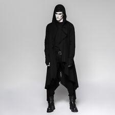 Punk Rave Psychonaut Men's Longsleeve Top - Vest Gothic  Occult Nu Goth  Y-751