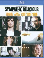 Sympathy for Delicious Blu-ray Disc New Mark Ruffalo Orlando Bloom DJ