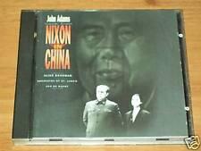 CD - JOHN ADAMS - NIXON IN CHINA - Red Dawn 1987