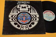 STONEBOLT LP PROG-1°ST ORIG 1978 CANADA PRESSING
