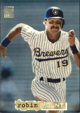 1994 Stadium Club Golden Rainbow Basbeball #1-250-Your Choice -*WE COMBINE S/H*