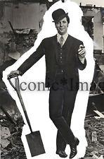 Orig. 1970's PROMO PHOTO-TOM JONES-SEX BOMB w/SHOVEL