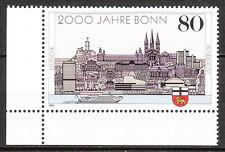 BRD 89 Mi. Nr. 1402 Untereckrand Postfrisch (3879)