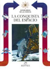 La Conquista Del Espacio (Spanish Edition)-ExLibrary
