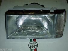Fanale/faro Fiat Regata sx 86->90 seconda serie