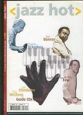 jazz hot -  596 -