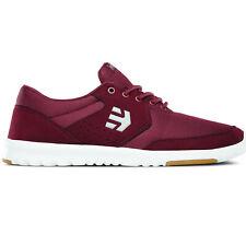 ETNIES Skateboard Shoes MARANA SC BURGUNDY