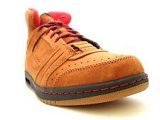 407680-202 Men's Nike Air Jordan L'Style II Cognac/Varsity Red-Black New In Box