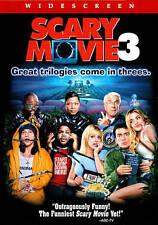 Scary Movie 3 (DVD, 2011)