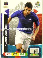 ADRENALYN xl Euro EM 2012-yoann gourcuff-France