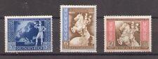 1942 Deutsches Reich Mi. 820-822 postfrisch Satz oder Einzelmarken
