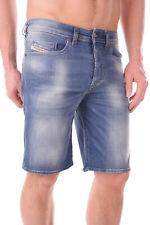 DIESEL bustshort 0851s Uomo Jeans Bermuda Shorts