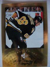1997 DONRUSS CANADIAN ICE MARIO LEMIEUX SCRAPBOOK #13 OF 25 !! BOX 40