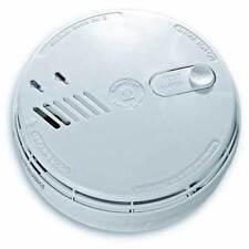 Aico Mains Ionisation / Optical Smoke Alarms, Heat Alarms, Radio Link Bases