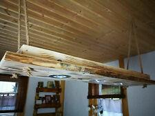 Deckenlampe Tanne Holz rustikal ,Hängelampe Shabby Landhaus romantisch