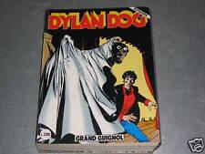 DYLAN DOG N.31 - PRIMA RISTAMPA