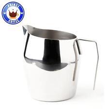 Cafelat Thick Stainless Steel Milk Pitcher 400ml (13oz) / 700ml (23oz) Latte Art