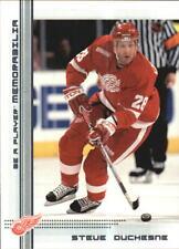 2000-01 BAP Memorabilia Hockey #253 - #51  Choose Your Cards