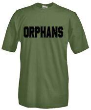 T-Shirt manica corta Movie M39 The Warriors I Guerrieri della Notte Orphans