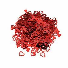 Colorful Love Heart Biodegradable Confetti Table Wedding Party Decor CP