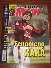 FORZA MILAN 2004/1 TOYOTA CUP BOCA JUNIORS  KAKA PIRLO
