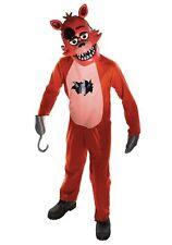 Five Nights at Freddy's Child Foxy Costume