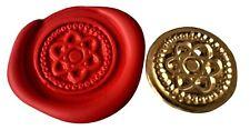 Big Bang Science Motif Wax Stamp Seal Starter Kit /Buy Coin Only XWS039B/XWSC266