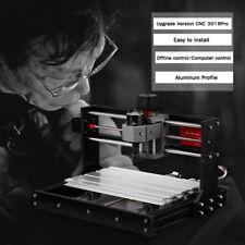 CNC 3018 Mini Laser-Maschine Mit Offline Controller 3 Achsen Fräsmaschine A3I5