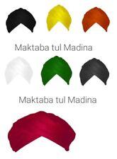 Various colour Imamaa Shareef Pagri Sufi Pagri Imama sharif Colour 4 Yard