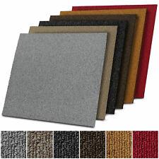 Teppichfliesen Lyonn | selbstliegend | Bodenbelag Teppichboden | 6 tolle Farben