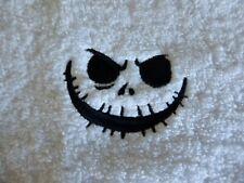 Nightmare Before Christmas Personalised Towel, Bath Robe or Hooded Towel NOVELTY