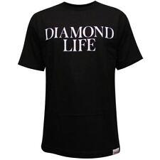 Diamond Supply Co Diamond Life T-shirt Black