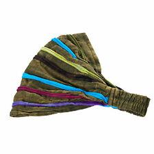 Kunst und Magie Stirnband Haarband Goa Stonewashed Hippie Kopftuch Haarband