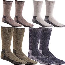 Fox River Socks 1 Pair Wick Dry Explorer Outdoor Work, Hiker Boot Crew Sock L XL