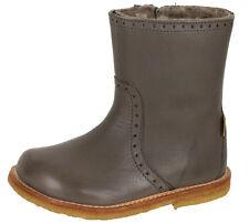 Bisgaard Boot Leder Wolle Tex Schnee Stiefel 60515 Gr 24-32 Neu