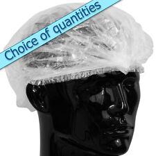 SHOWER / BATH CAPS - DISPOSABLE - IN BAGS - QTY DISCOUNT DEALS