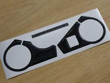 GSX-R 1000 K9 K10 Suzuki Carbon Fibre Effect Yoke Cover