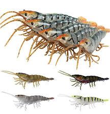 SAVAGE GEAR 3D Hybrid Shrimp 10cm / 17g -Farbe wählbar- Garnele Wobbler