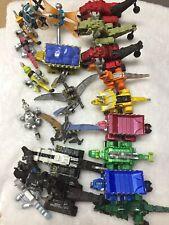 Mattel New Dinotrux Diecast Figure