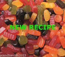 Bassetts Cadbury Original Wine Gums in Bulk Retro Candy Made Sweden NEW RECIPE*